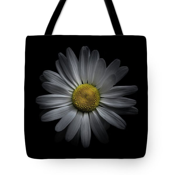 Backyard Flowers 60 Color Version Tote Bag