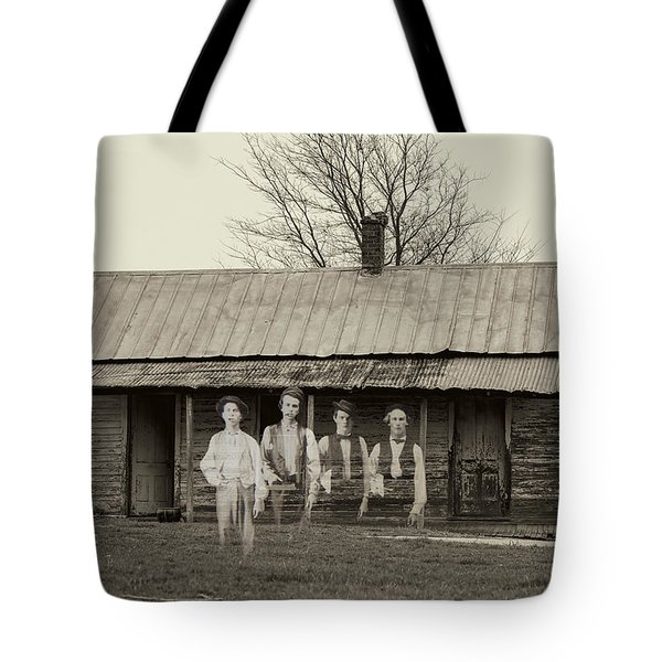 Bad Boys  Tote Bag