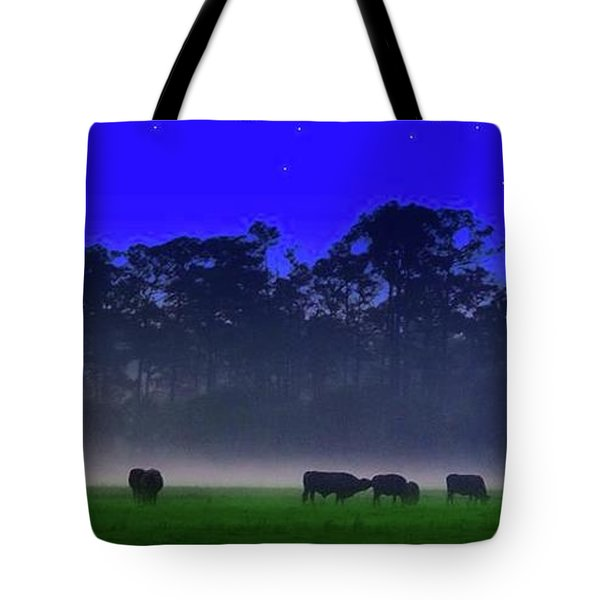 Badcows Tote Bag