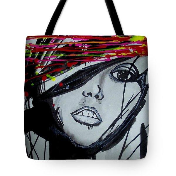 Badview Tote Bag