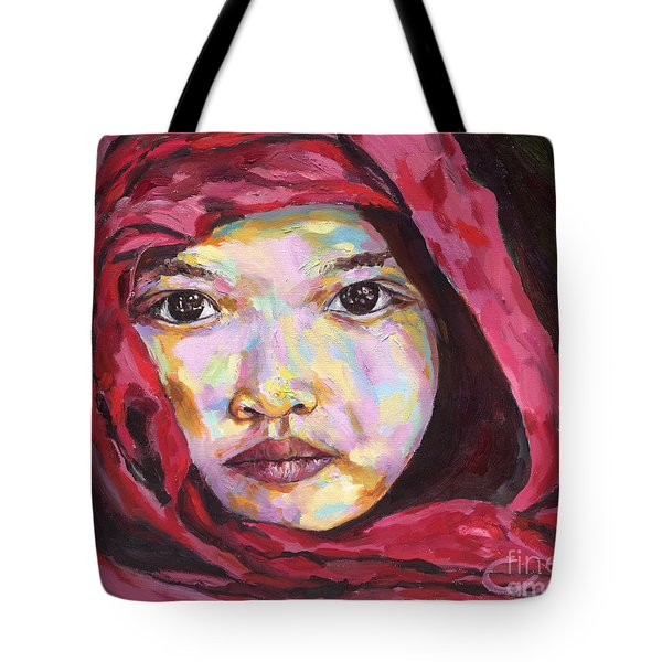 Bagan Novice Tote Bag