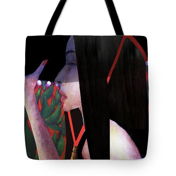 Baha Tote Bag