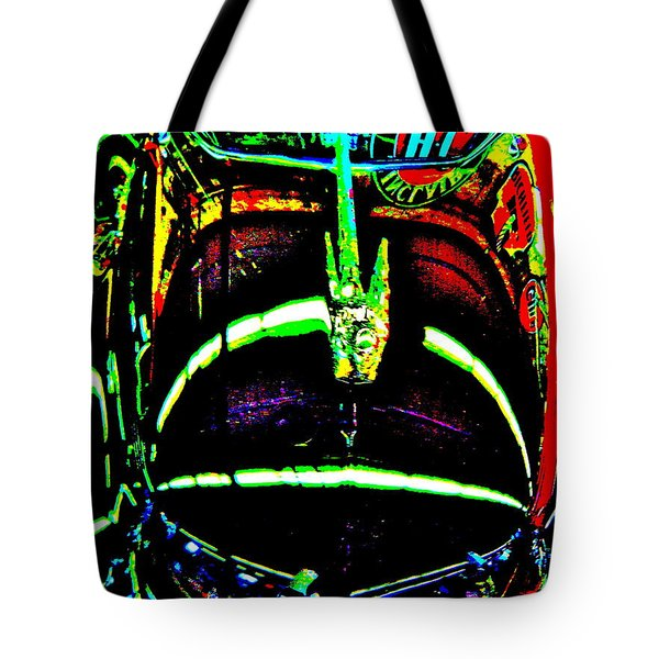 Bahre Car Show II 41 Tote Bag