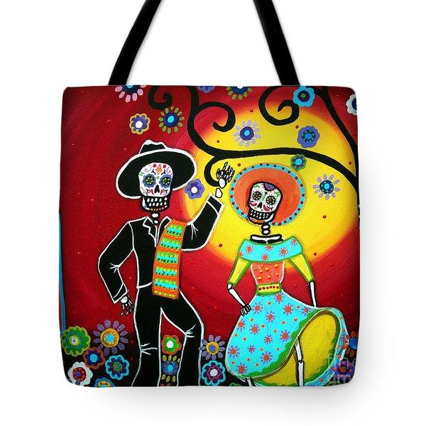 Bailar Tote Bag
