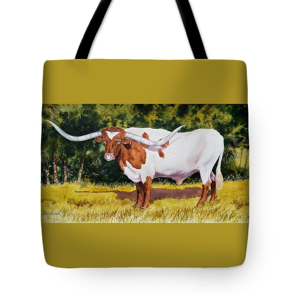 Bailey Tote Bag