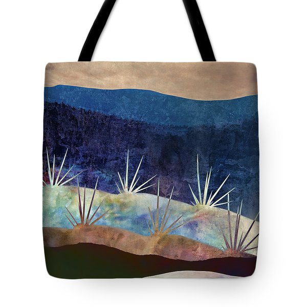 Baja Landscape Number 2 Tote Bag