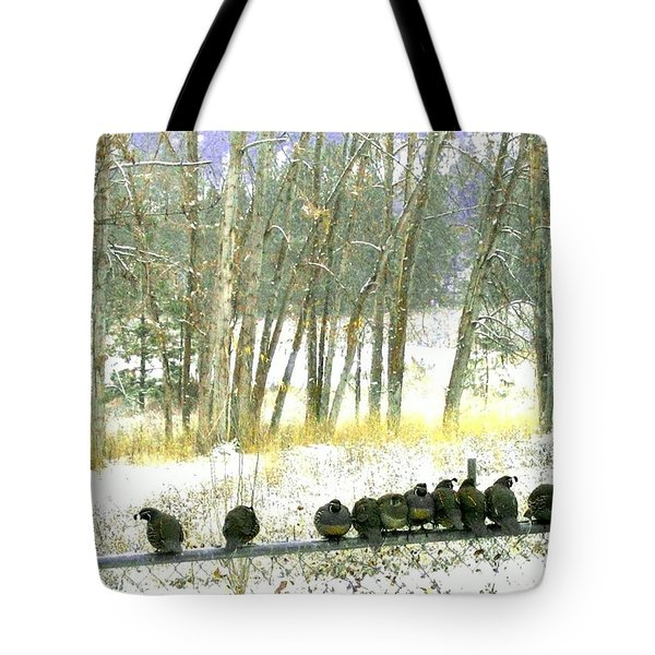 Bakers Dozen Tote Bag