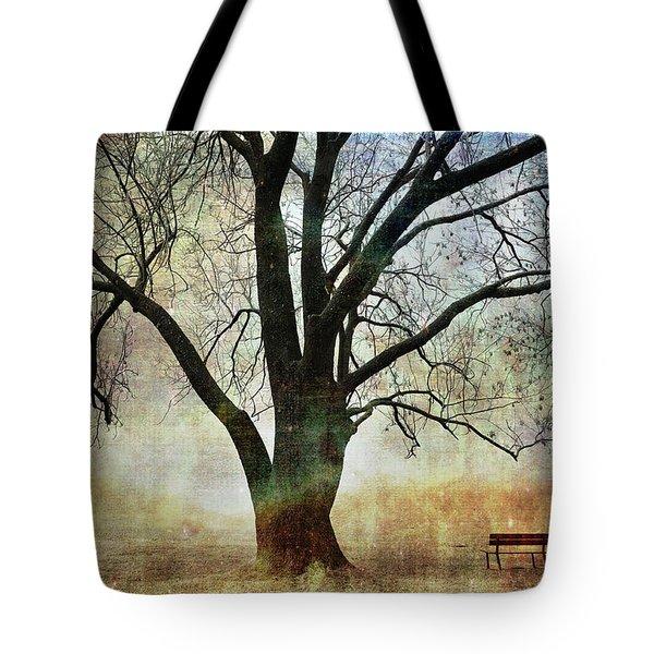 Balance And Harmony Tote Bag