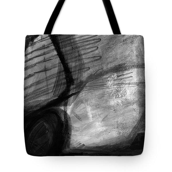 Balancing Stones 34 Tote Bag