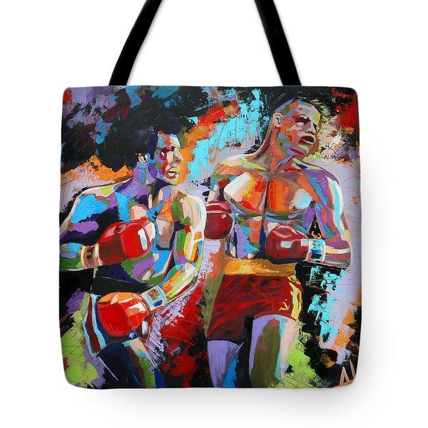 Balboa Tote Bag