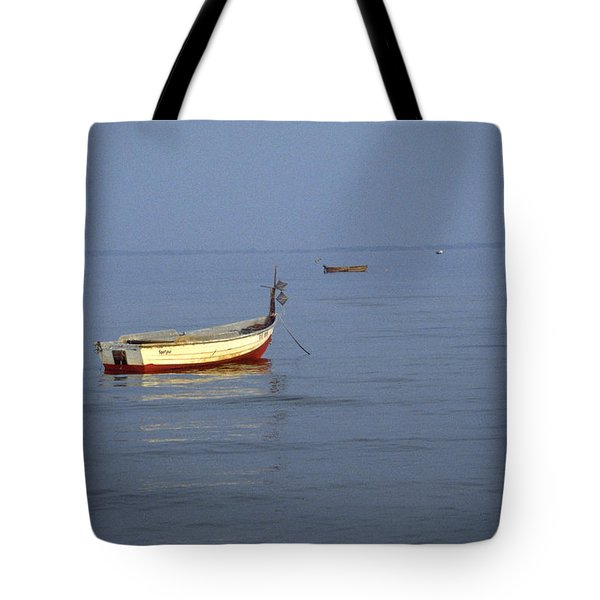 Baltic Sea Tote Bag