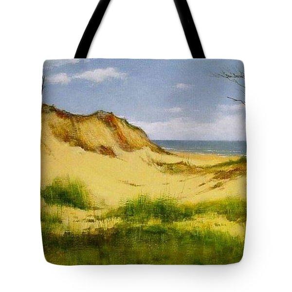 Baltic Tote Bag