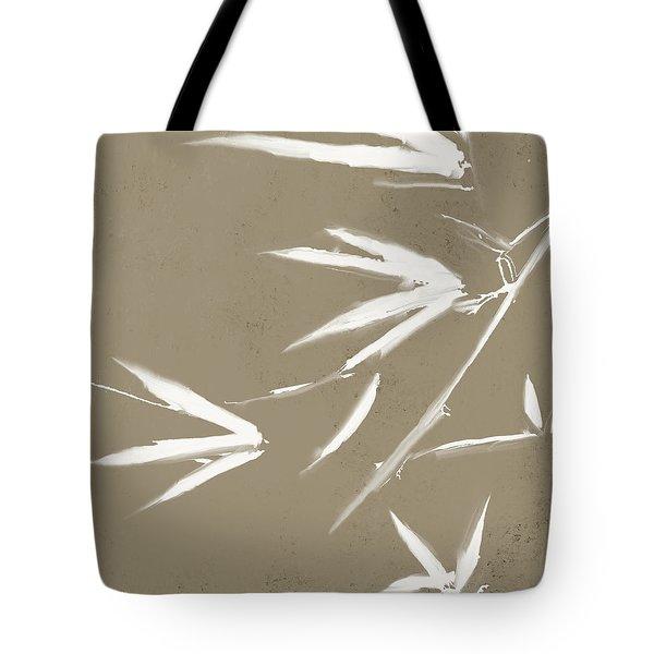 Bambo02 Tote Bag