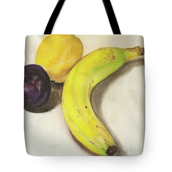 Banana And Company Tote Bag