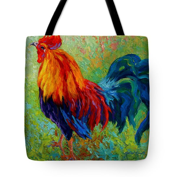 Band Of Gold Tote Bag