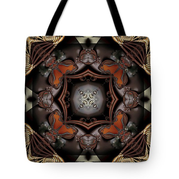 Banded Together Tote Bag