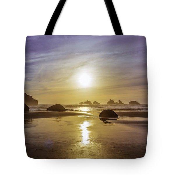 Bandon Glow Tote Bag