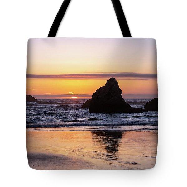Bandon Glows Tote Bag