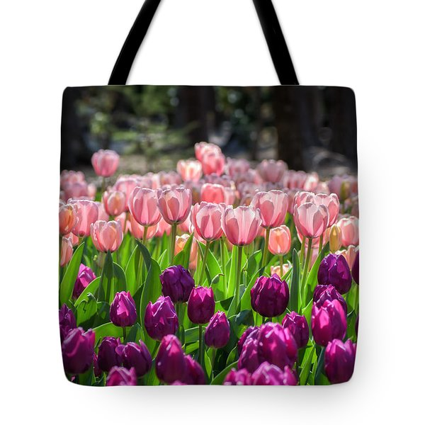 Standing Room Only Tote Bag