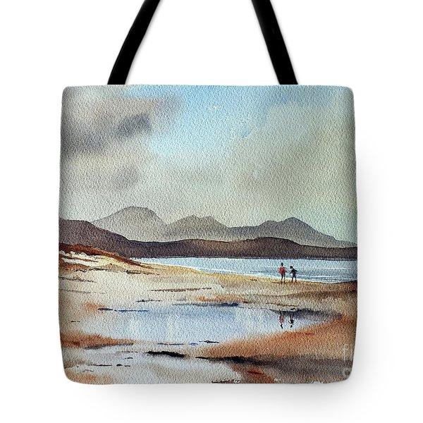 Banna Strand, Kerry...dscfo510 Tote Bag