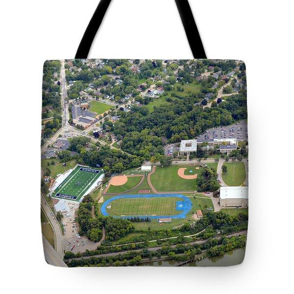 Banta Bowl 2 Tote Bag