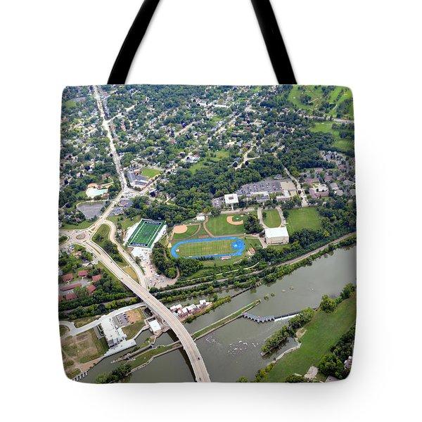 Banta Bowl Tote Bag