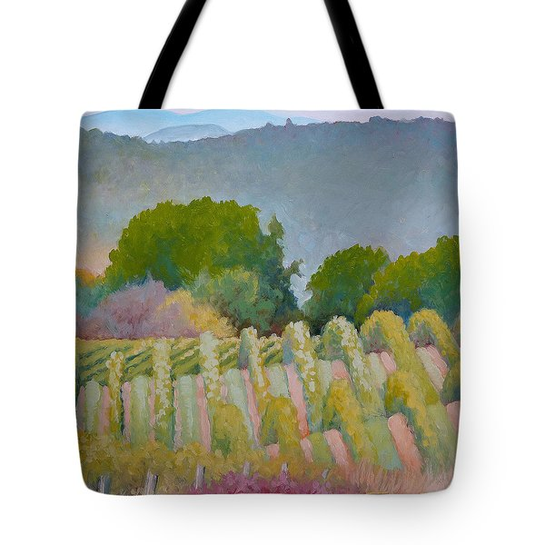Barboursville Vineyards 1 Tote Bag