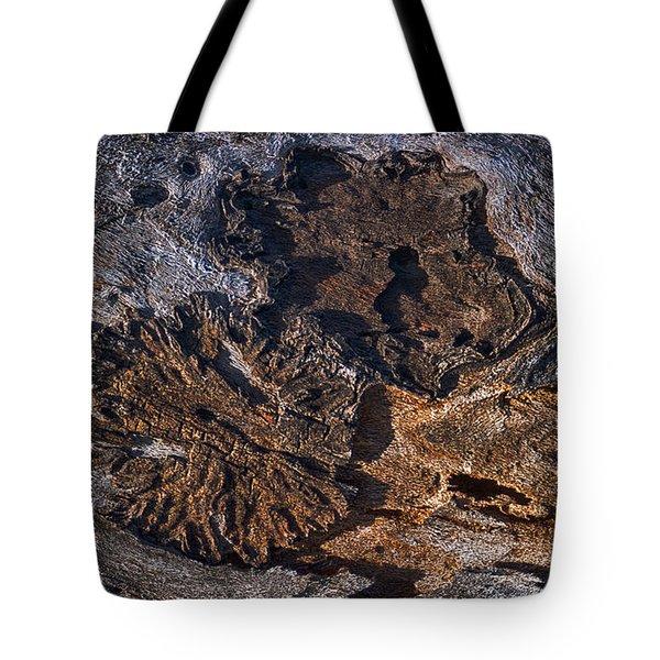Bark Designs Tote Bag