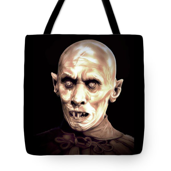 Barlow Tote Bag by Fred Larucci