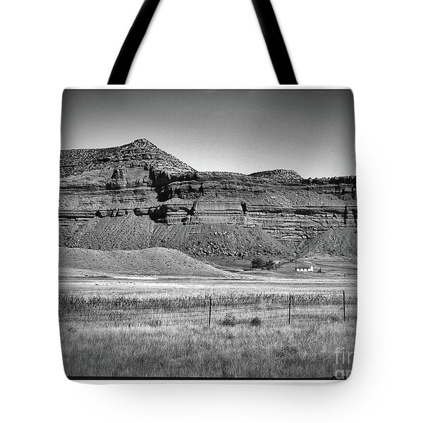 Barnum Hall Tote Bag