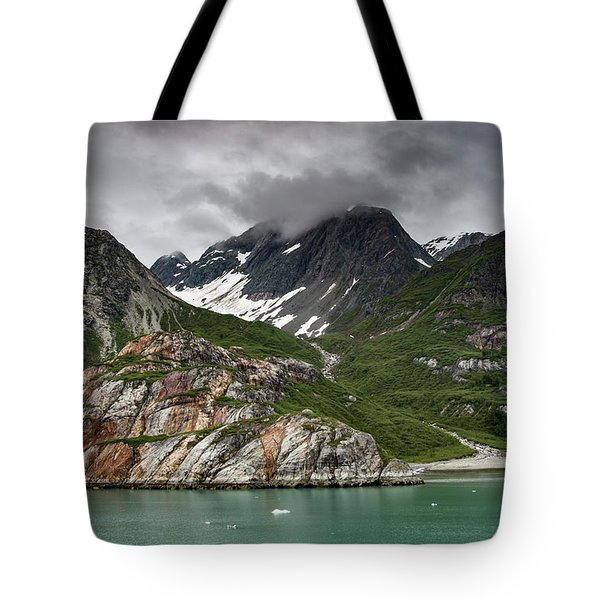 Barren Wilderness Tote Bag