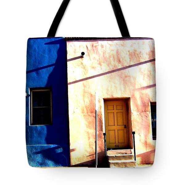 Barrio Viejo 1 Tote Bag