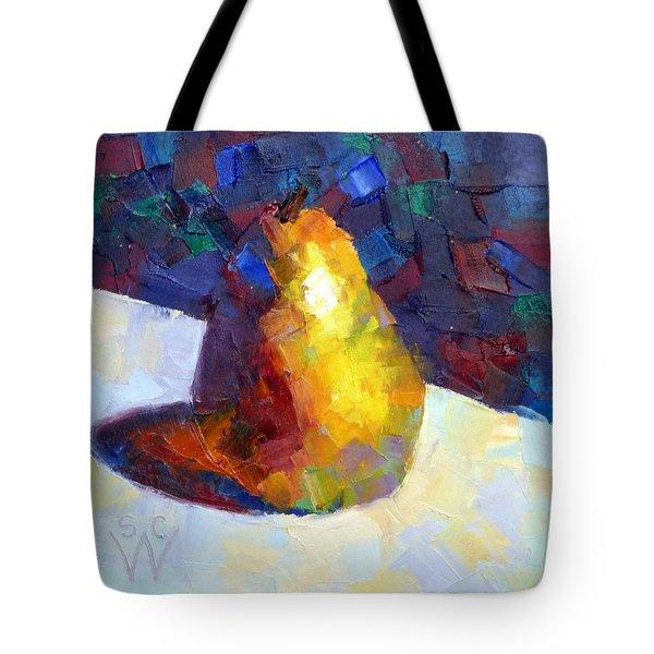 Bartlett #1 Tote Bag