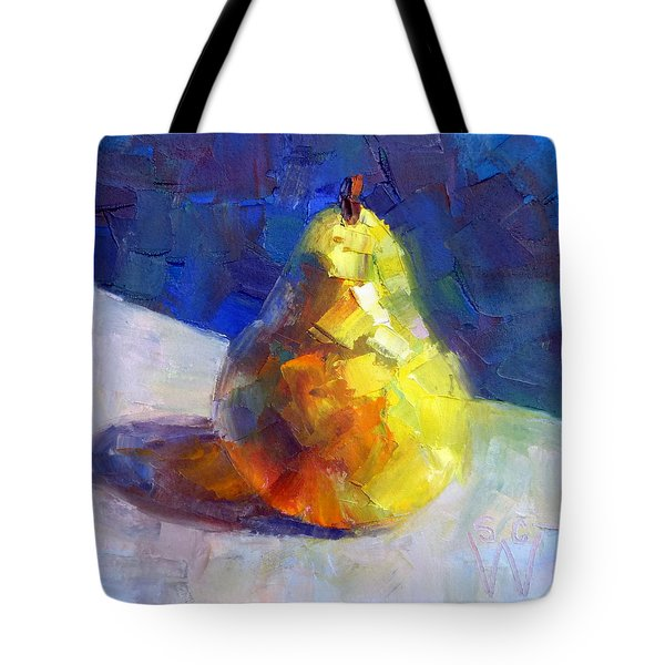 Bartlett #5 Tote Bag