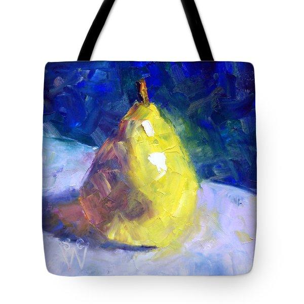 Bartlett #6 Tote Bag