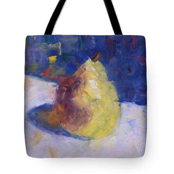 Bartlett #7 Tote Bag