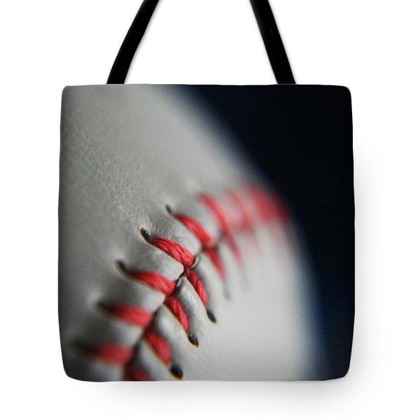 Baseball Fan Tote Bag