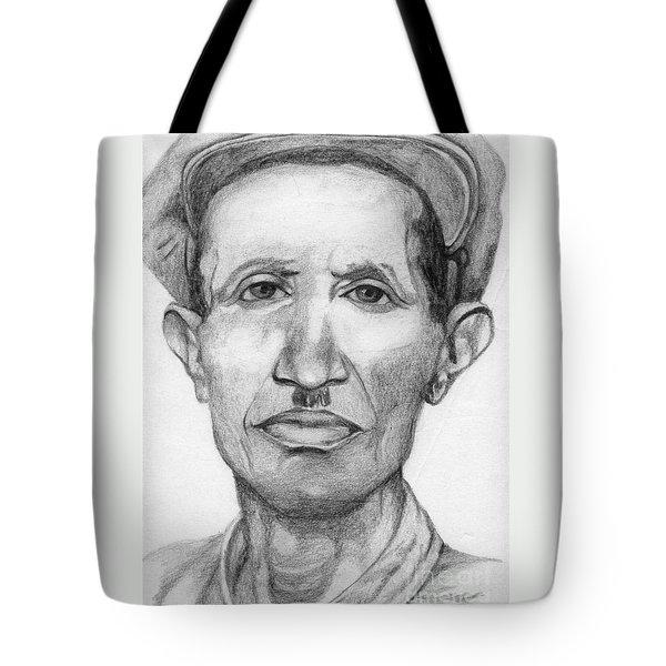 Bashi Tote Bag