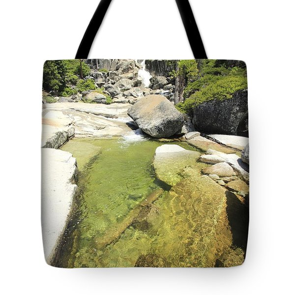 Tote Bag featuring the photograph Bassi Bliss by Sean Sarsfield