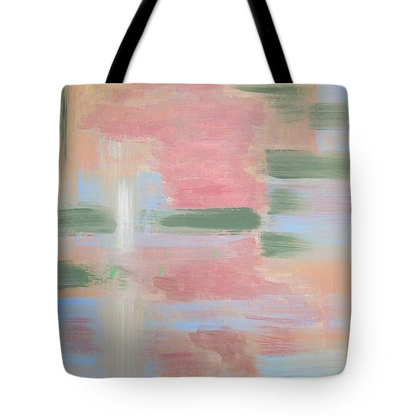 Bather Tote Bag