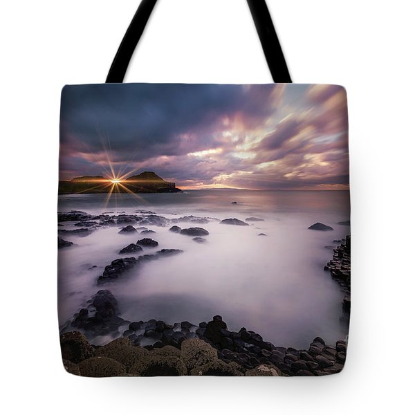 Battle For The Sun Tote Bag