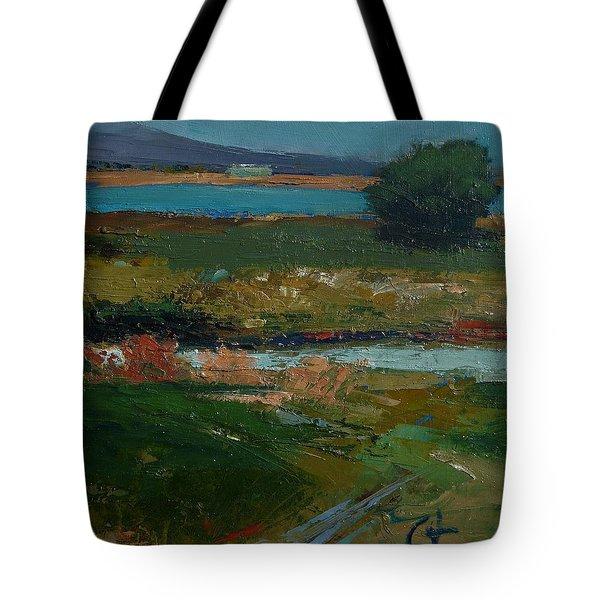 Baylalnds Tote Bag