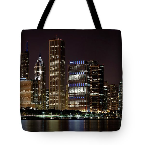 Bcbsil Tote Bag by Andrea Silies