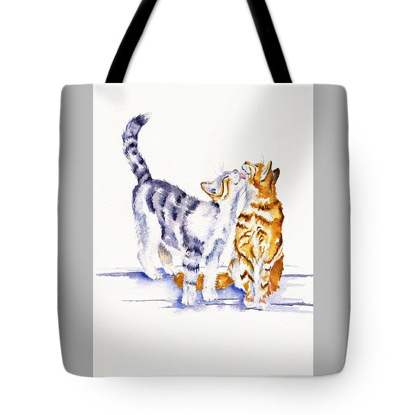 Be Cherished Tote Bag