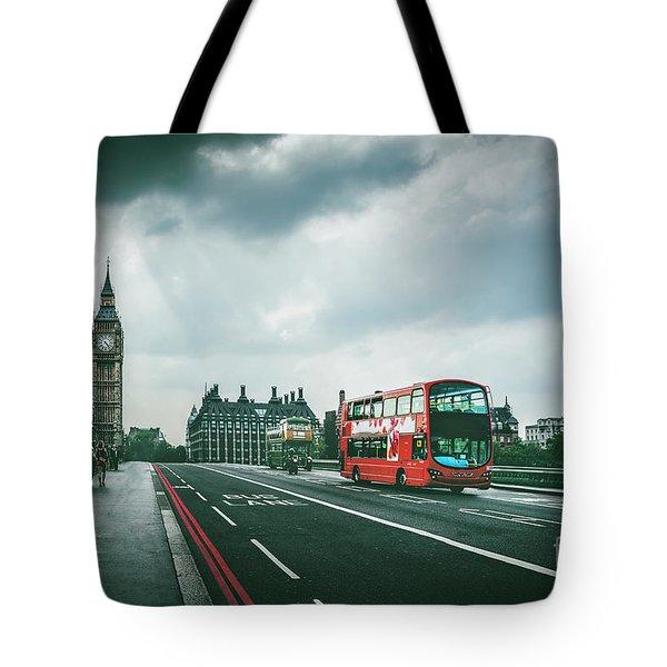 Be Legendary Tote Bag