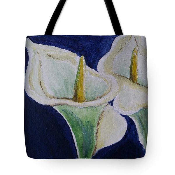 Be Mine Tote Bag by Carol Duarte