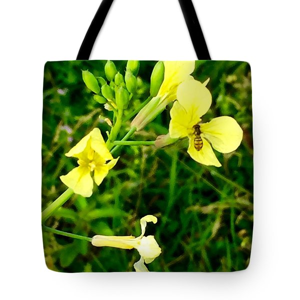 Be My Honey Tote Bag