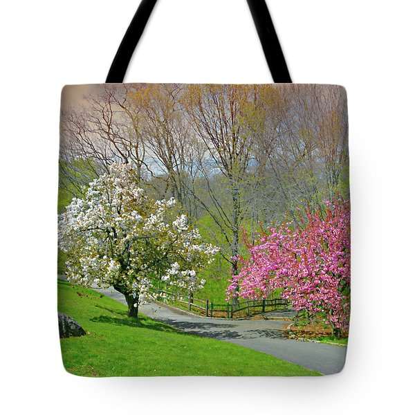Tote Bag featuring the photograph Be True To Yourself by Diana Angstadt