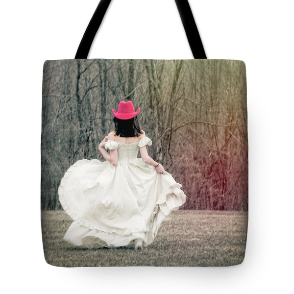 Be Yourself Tote Bag by JAMART Photography