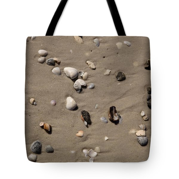 Beach 1121 Tote Bag